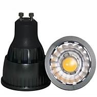 ON GU10 10 W COB 900LM LM Varmvit/Kallvit A Dimbar/Dekorativ Spotlight AC 220-240/AC 110-130 V