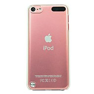 Lightweight Crystal Transparent Protective Hard Case for iPod touch 5