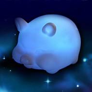 Coway Colorful Pig LED Nightlight