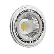 Spot LED Blanc Froid AR111 GU10 10W 1 COB 1000-1100LM LM AC 85-265 V