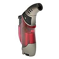 gizga torche jet coupe-vent de flamme de cigare allume-cigare jouets légers (couleur aléatoire)