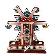 tin pariserhjul vind-up legetøj til indsamling