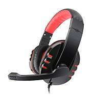 PLEXTONE PC750 On-ear Headphones for Gaming