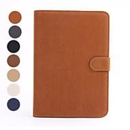 Squirrel Pattern PU Leather Case  for iPad mini 3, iPad mini 2, iPad mini /mini  (Assorted Colors)