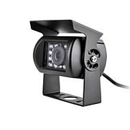 renepai® 120 ° cmos waterdichte nachtzicht auto achteruitrijcamera met vrachtwagen bus voor 420 tv-lijnen NTSC / PAL