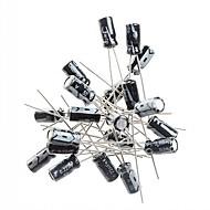 50V 0.22uf kondensatorów elektrolitycznych (50szt)