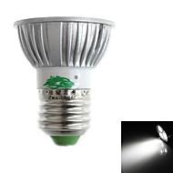 Zweihnde E26/E27 3 W 3 Dip LED 280-300 LM Natural White S19 Decorative Spot Lights AC 85-265 V