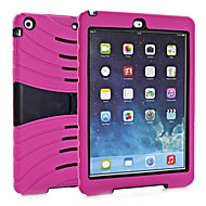 Big Dragonfly ArmorBox Series 2 Layer Protection Case with Kick Stand for iPad Air