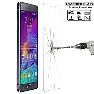 Premium Anti-shatter Tempered Glass Screen Protective Film for for Samsung Galaxy Note 4 N9100