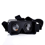 Universal Virtual Reality 3D & Video Glasses for Smartphones