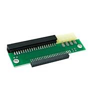 ハード·ディスク·ドライブ用のIDEパワーでIDEアダプタPCBA「PC 3.5を40ピンには、IDE」smarllラップトップノートブック44ピン2.5