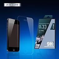 0.33mm OTAO Anti Fingerprint Screen Protector for iPhone 5 5c 5s