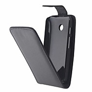 Για Θήκη Motorola Ανοιγόμενη tok Πλήρης κάλυψη tok Μονόχρωμη Σκληρή Συνθετικό δέρμα Motorola