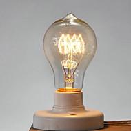 Glühlampe, Retro, Vintage Industrie Glühlampe 40w