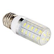 7W E14 / G9 / E26/E27 LED-kornpærer 36 SMD 5730 700 lm Varm hvit / Naturlig hvit AC 220-240 V