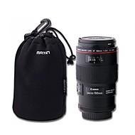 캐논 니콘 소니 펜탁스 올림푸스 방수 네오프렌 부드러운 카메라 렌즈 파우치 케이스 렌즈 가방