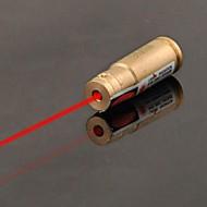 calibration pointeur laser rouge lt-9mm (1mw, 650nm, 4xag13, kaki)