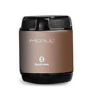 Morul® H1 Bluetooth V3.0 TF Card& Bluetooth &NFC Bluetooth Speaker -Golden
