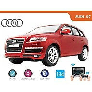 I-control Licensed Bluetooth AUDI Q7 for iPhone, iPad and Android iS630