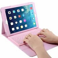 Tablet PC Protective Case Bluetooth Keyboard for iPad 2/3/4(Assorted Colors)