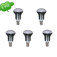 DUXLITE E14 7 W 15 SMD 2835 630 LM Warm White R Spot Lights AC 85-265 V