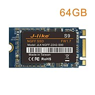 J-Like® NGFF2242 S90 64GB M2 SSD Solid State Drive