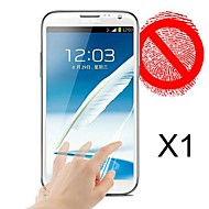 Matte Screen Protector for Samsung Galaxy Note 2 N7100 (1pcs)
