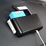 Hollow out Soft Vehicular Stand for iPhone