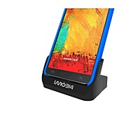 iMobi4 Case Compatiable Desktop Charger Dock for Samsung Galaxy Note 3 Assorted Color