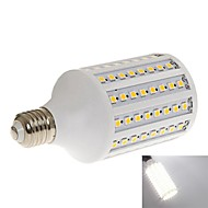 1 pcs E26/E27 20 W 102pcs SMD 2835 2000lm LM Cool White T Corn Bulbs AC 220-240 V