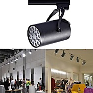 18 W 18 High Power LED 0 LM Warm White/Natural White/Cool White Rotatable Track Lights AC 85-265 V
