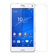 High Definition Screen Protector for Sony Xpeira Z3 mini/Z3 Compact M55W