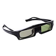 zeco DLP-Link proyector de obturador activo 3D gafas