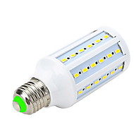 Marsing E26/E27 12 W 60 SMD 5730 1000-1200 LM Warm White Spot Lights/Globe Bulbs/Corn Bulbs AC 220-240 V