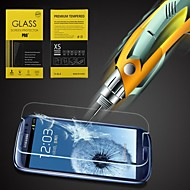 Ultra Thin HD Clear Explosion-proof Tempered Glass Screen Protector Cover for Samsung Galaxy S3 I9300