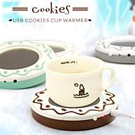 galletas usb cálidos (colores aleatorios)