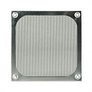ks 12 centímetros filtro do ventilador de alumínio