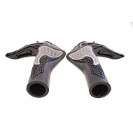 Bicycle Aluminum Alloy ABS Clew Grip Cycling Handlebar