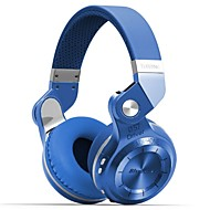 Bluedio(R) Model T2S with Rotatable Headband Bluetooth 4.1 Headphone for iPhone 6 Mobile Phones and Personal Computers