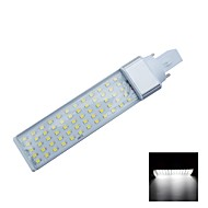 G24 12 W 60 SMD 2835 1140 LM Warm White / Cool White T Decorative Corn Bulbs AC 85-265 V