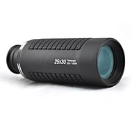 Portable Super High Power Monocular telescope Visionking 25x30 BAK4 Telescope