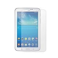 korkea kirkas näytönsuoja Samsung Galaxy Tab 3 lite 7,0 T110 T111 tabletti suojakalvo