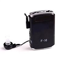 axon f-16 lomme høreapparat