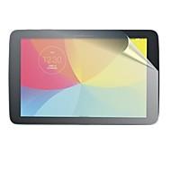 hoge duidelijke screen protector voor lg GPAD g pad V700 10,1 inch tablet beschermfolie
