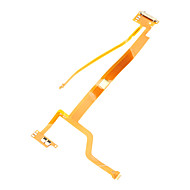 LCD Speaker Flat Flex 3DS Ribbon Flat Cable for 3DS Replacement Repair Part