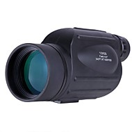 GOMU® 13x 50 mm Monocular BaK-4Waterproof / Fogproof / Carrying Case / Porro Prism / High Definition / Wide Angle / Spotting Scope /