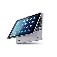 FUUSII® 360 Rotation Keyboard Full Body Cases with Keyboard for iPad Air 5