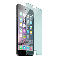 TOPCEL 0.33mm Tempered Glass Screen Protector with Microfiber Cloth  for iPhone 6 Plus