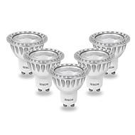IENON® Spot Lampen MR16 GU10 3 W 240-270 LM 3000 K COB Warmes Weiß AC 100-240 V