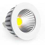 Spot Blanc Chaud IENON® MR16 GU5.3 5 W COB 400-450 LM 3000 K AC 12 V